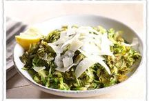Shaved Brussels Sprouts / Find recipes using our new Culinary Cuts Shaved Brussels Sprouts. Sauté Shaved Brussels Sprouts with apples, onions and sausage for a quick meal.  Use Shaved Brussels Sprouts cooked with chile powder, garlic and cumin to add to your tacos or burritos. Enjoy roasted Shaved Brussels Sprouts as a crispy, flavorful topping on rice, pasta, soup or salad. Use Shaved Brussels Sprouts in your favorite cole slaw recipes to replace the cabbage.