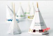 Petites boîtes {Packaging } / Des produits qui donnent envie #design #packaging