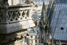 "PARIS / ""Paris is always a good idea.""—Audrey Hepburn"