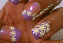 Nails / by Wendy Ferrin