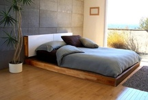 Home - Bedroom / by Jeffry Kam