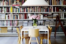 BOOK CASE/READING ROOM/LIBRAIRY