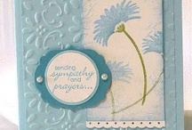Card Ideas / by Candie Atkins