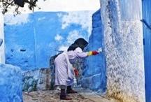Morocco / by Carol Hoare