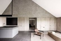 Interiors / #architecture #interiors #design #urban #building #architect  / by Simple Flair