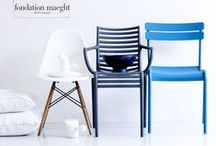 Blue / #design #blue #interior / by Simple Flair