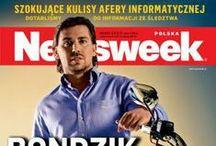 Wydania Newsweeka