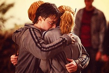 The Boy Who Lived / Everything Potter