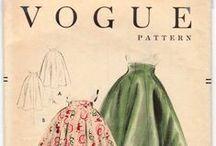 Vintage Errything / by Caroline Gilreath