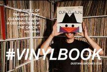 Vinyl Quotes