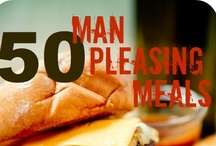 Delish- Bbq, Grillin' and Man-style sandwiches / by Pk Inman