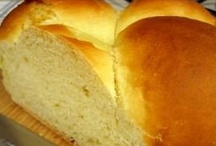 Delish- Breads and Rolls, etc.. / by Pk Inman