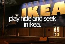 Before I die, I must...