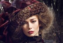 Hats / by Carol Hoare