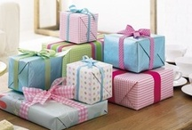 Gift Ideas  / by Pk Inman