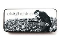 Elvis Presley / Remember the King with our selection of sheet music, reading books, and gifts!