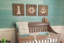 Baby Boy Nursery / Best Baby Boy Nursery design ideas!