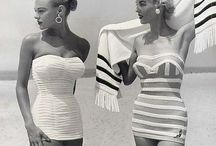 Bathing suits / by Willie LaGraffe