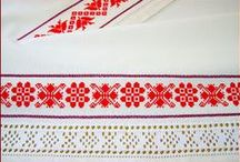 All things Palóc from Hungary / My grandmother on my mother's side was Palóc, from the Northern part of Hungary. She spoke in Palóc dialect sometimes, was thrifty (one could even say cheap), and could sew the prettiest dress out of random scraps of fabric lying around.