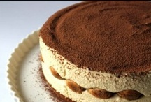 Cheesecakes / by Eva Montano