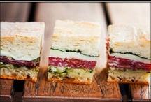 Sandwiches / by Eva Montano
