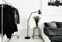 Woontrend: Black & White / by Eijerkamp - Wooninspiratie, tips & trends