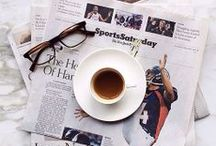 Tea & Coffee Moments