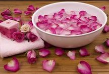 Welcome to the Spa / A place to pin pictures of relaxing at the spa, resorts, retreats, treatments, spa beauty products, or DIY recipes to create your own spa at home. Join us to pin a beautiful relaxing spa experience. If you'd like to join the list of pinners for this board, please comment on any of my pins. SPAMMERS WILL BE BLOCKED.