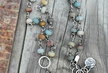Art and Soul Jewelry. Contemporary, Rustic, Handcrafted, Earrings, Bracelet, Necklace, Fashion / Artisan Jewelry | Bracelets | Earrings | Necklace | Handcrafted | Custom | Silver | Contemporary Fashion | Rustic | Boho | Hoops, Post Earrings, Unique Jewelry. Accessories to show off your style!