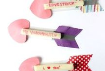 Valentine's Day / Valentine's Day ideas, gifts and outfits.