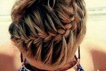 Hair / by Eva Montano