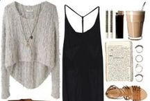 outfits / by Heather B