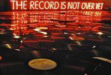 Vinyl art and design