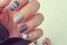 Nailed It / Nail art / by Maggie McKee