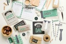 Fathers Day / Father's Day activities and crafts