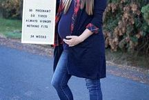 Pregnancy / Health, fashion, labor and delivery. All things pregnancy.