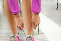 Fitness / Workout ideas, perfect for mom.