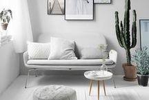 Stijl Studio: Basic / vtwonen Stijl Studio 'Basic' wordt gekenmerkt door een mix van landelijk, eclectisch en een vleugje design. Natuurlijke materialen als hout, beton en linnen worden gecombineerd met zachte grijze en frisse witte tinten. Een spannende mix van handmade accessoires zorgen voor een persoonlijke touch!