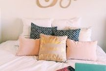 Dorm Room Livin' / by Caroline Gilreath