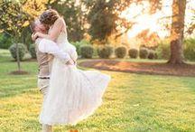 Weddings / Weddings and all things love. :)