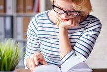 Good Reads / Book suggestions for mom and kids