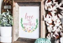 Printables / Fun printables for every occasion