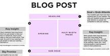 BLOG STUFF / Blogging tips, tricks, resources and prompts to get those creative juices going.