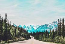 Canada Trip//
