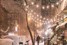 ☆ Christmas and winter ☆