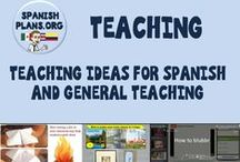 Teaching / General Teaching Ideas and Resources for Educators