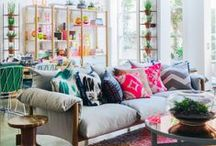 beautiful home  / by Audrey Curran