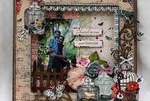 My Scrapbooking Projects / by Svetlana Austin