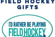 Field Hockey Gifts / Exclusive Field Hockey Gifts from ChalkTalkSPORTS.com