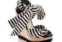 Shoe shoe shoes / by Pamela Horn